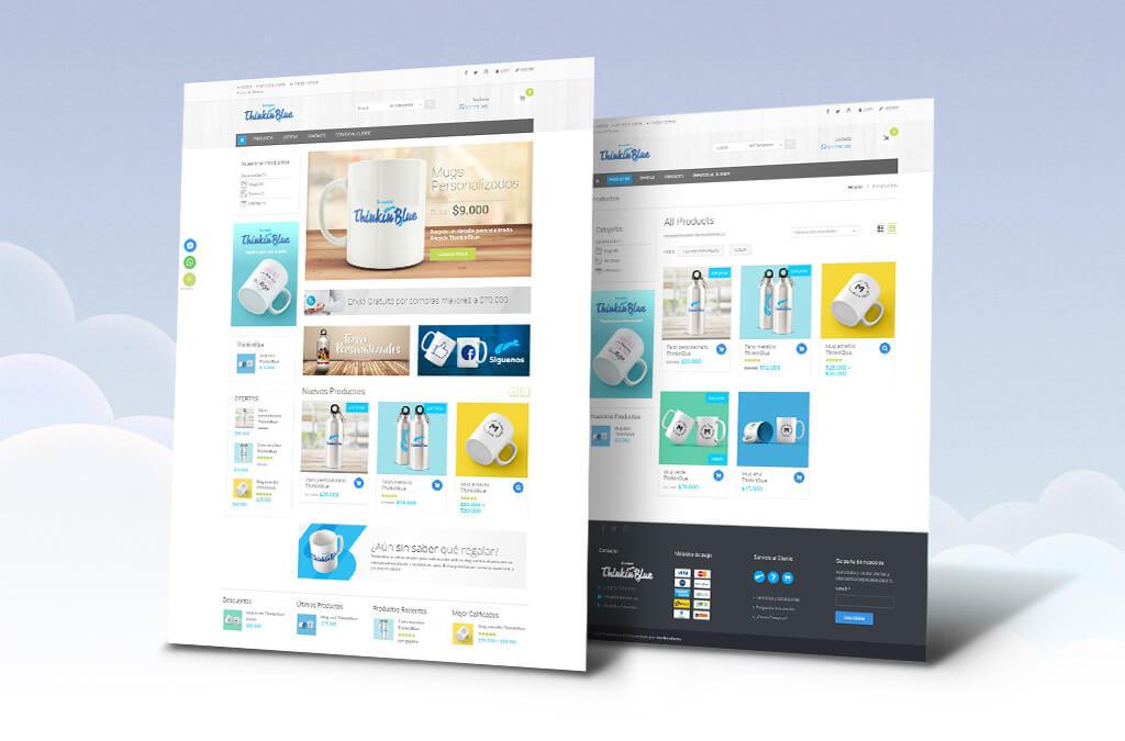 diseño_web_thinkinblue
